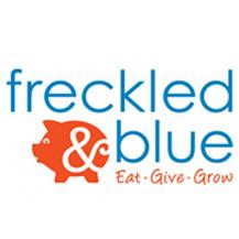 FreckledandBlue