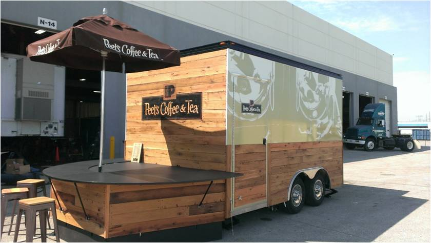 Peets-Coffee-Trailer
