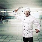 When Chefs Break Bad