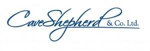 Cave_Shepherd-_Logo