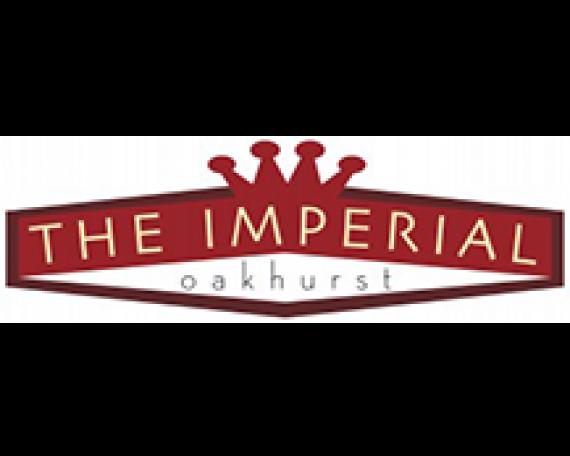 The Imperial Pub
