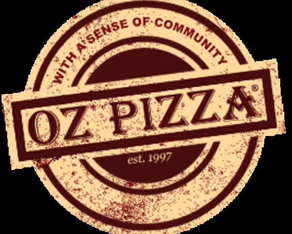 Oz Pizza
