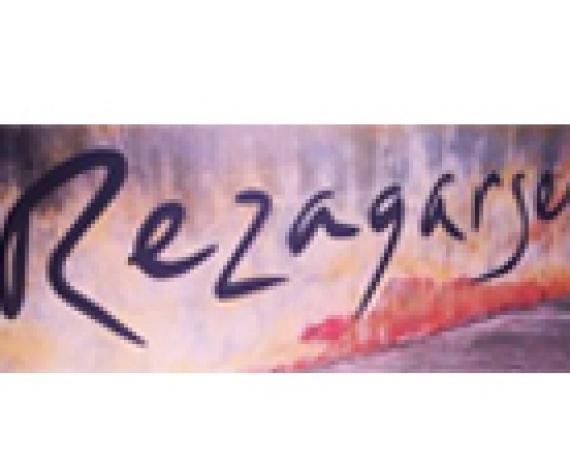 Rezagarse